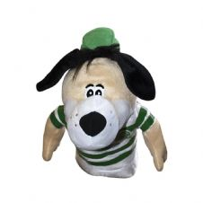 OFFICIAL CELTIC FC MASCOT GOLF DRIVER HEADCOVER